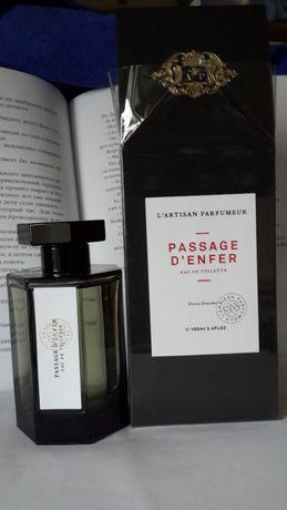 L'Artisan Parfumeur Passage d'Enfer Брокард.