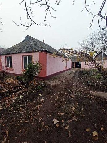 В продаже отличный дом в Абазовке!