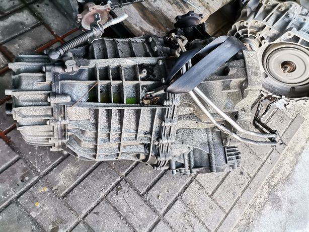 Skrzynia KSU 3,2 fsi Multitronic Audi A4 A5 A6 Q5