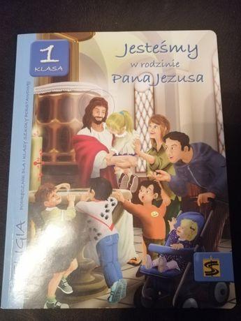 Podręcznik do Religi