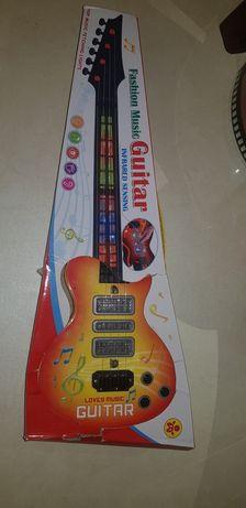 Гитара для детей 3+