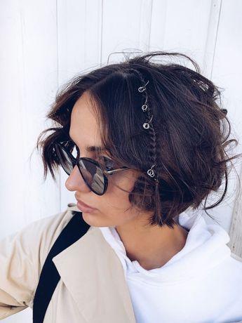 Кільця у косички / кольца в косички / кольца для волос