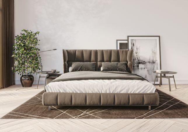 Łóżko sypialniane 160/200