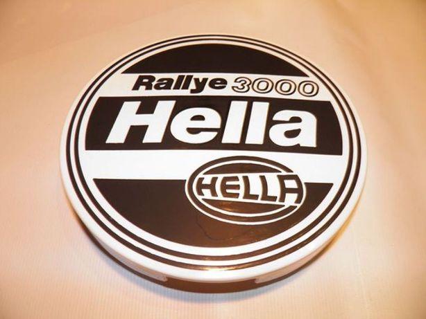 Hella Rallye 3000 крышка фары галогенки противотуманки диаметр 220мм