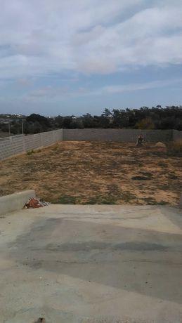 Vendo terreno no Algarve