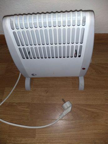 Mini aquecedor Novo