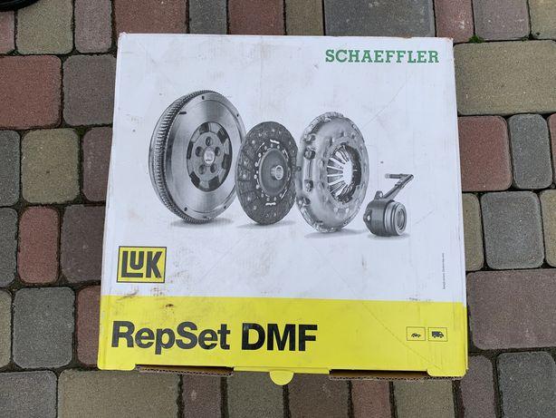 Комплект сцепления REP SET DMP LUK - 600001600