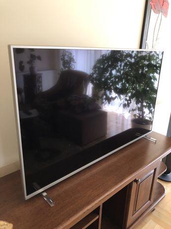 Philips LED TV 55 cali