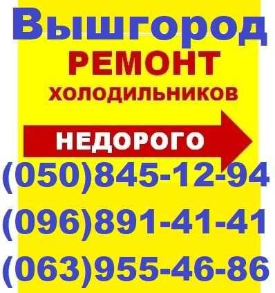 Ремонт Холодильника,Морозильной камеры,Вышгород,Лютеж,Новосёлки