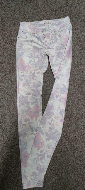 Spodnie bawełniane rozmiar 36