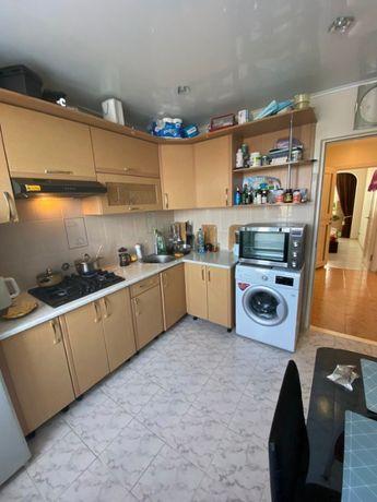 Продам 2-х комнатную квартиру с кап. ремонтом на берегу моря