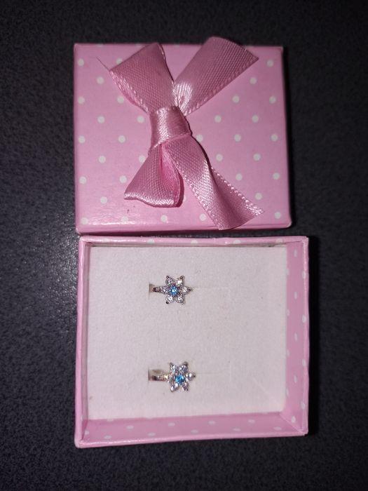 Nowe kolczyki dla dziewczynki Sulejów - image 1
