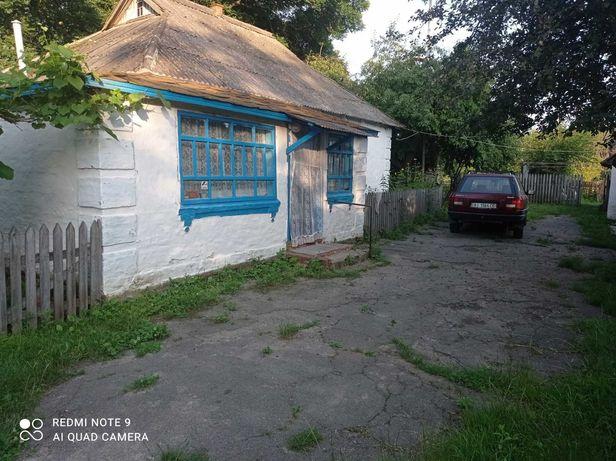 Продам дом с. Бовкун Таращ район