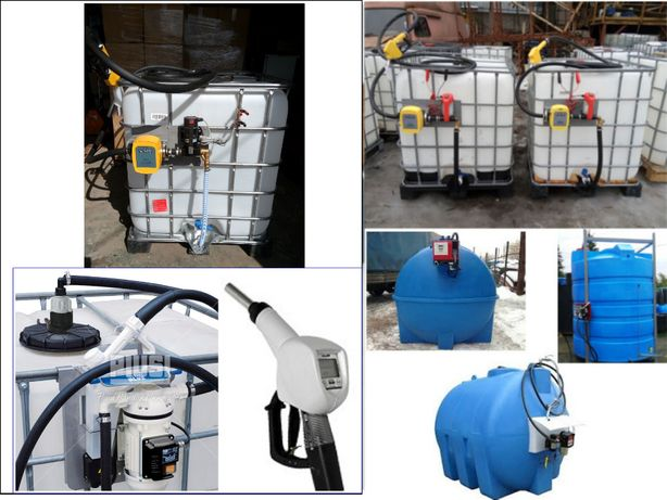 Минизаправка,мини азс,заправка,топливо,ADBLUE Еврокуб,бочка,емкость