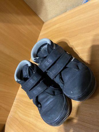 Демисезонные ботинки Kemal Pafi размер 25