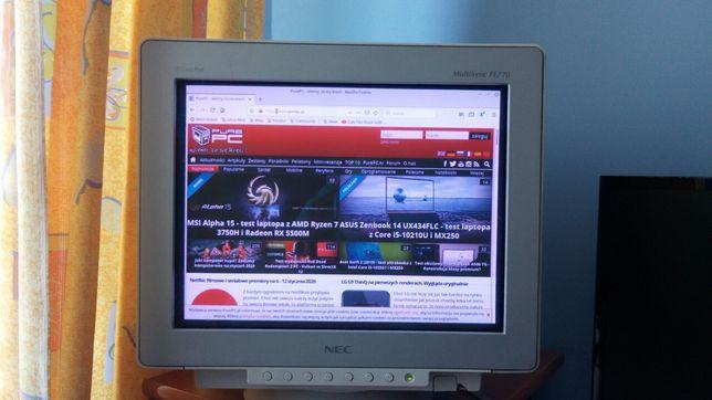 Monitor Nec fe770