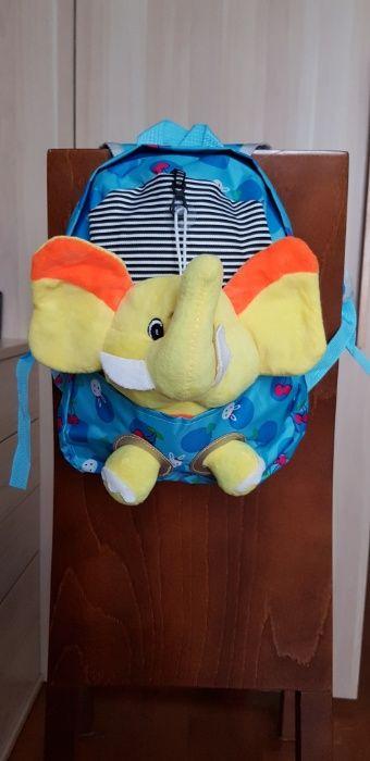 Plecak dziecięcy NOWY Kielce - image 1