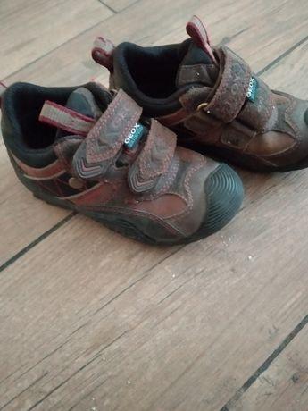 Buty Geox odpowiednie w góry roz.26