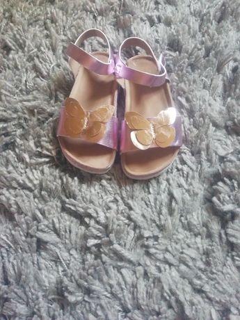 Sandalki rozmiar 26