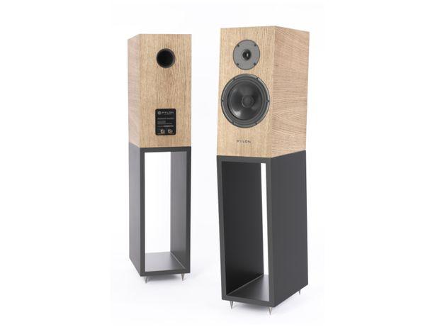 Pylon Audio DIAMOND Monitor | para | od ręki | Audio-On