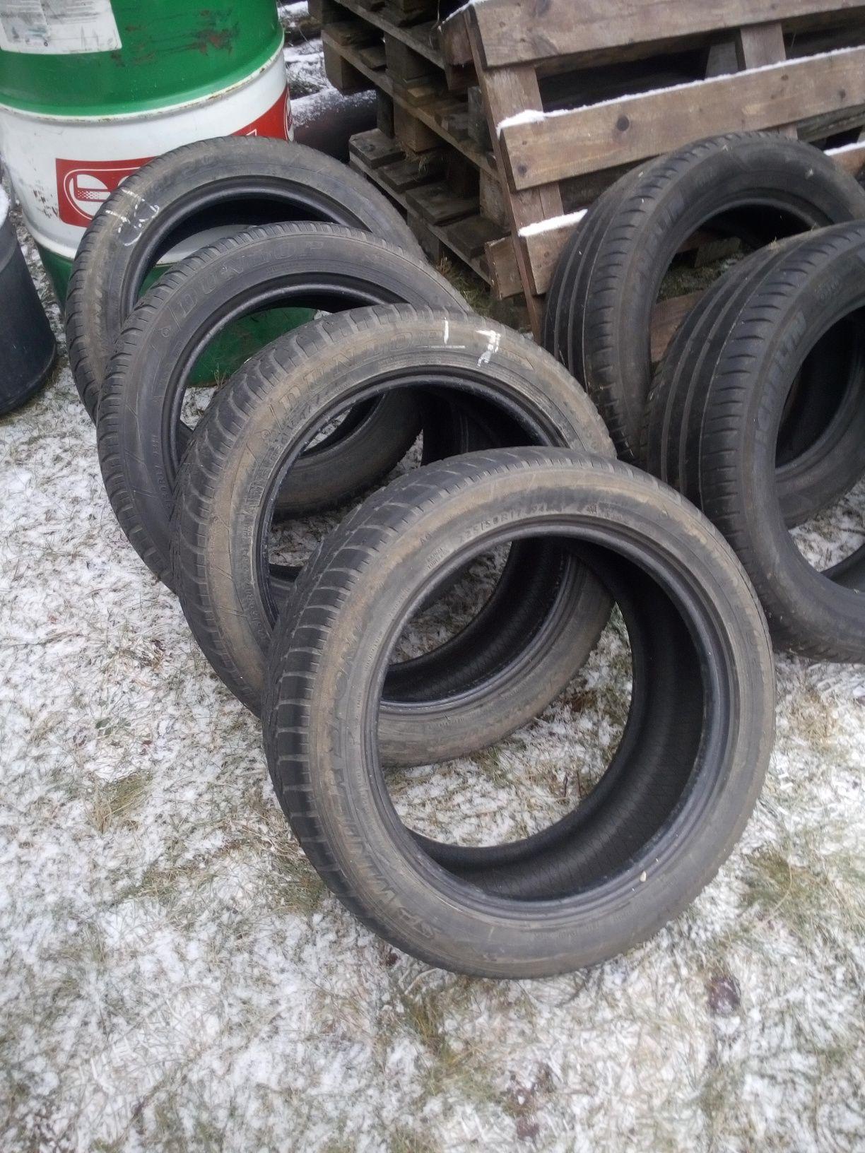 Bridgestone Dunlop