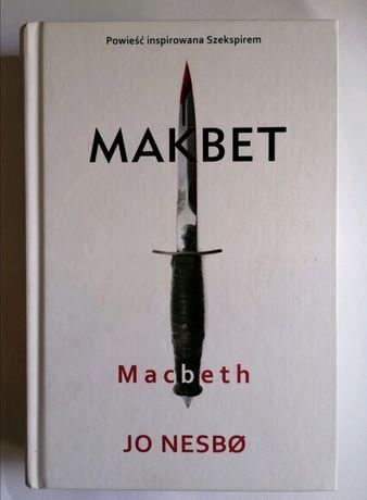 Macbeth - Nesbo Jo