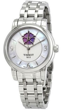 Tissot Lady Heart Powermatic 80 T050.207.11.117.05