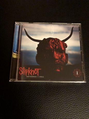 Cd-Slipknot-Antennas to Hell