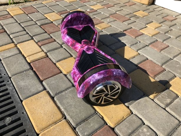 гироскутер гироборд 8 д розовый Кировоград