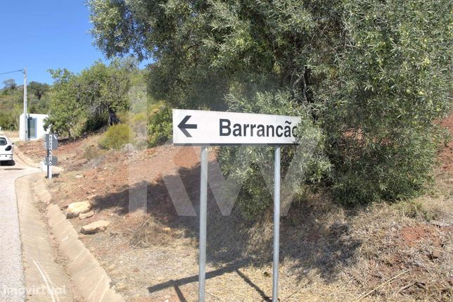 Terreno Agrícola_Barracão_Pena