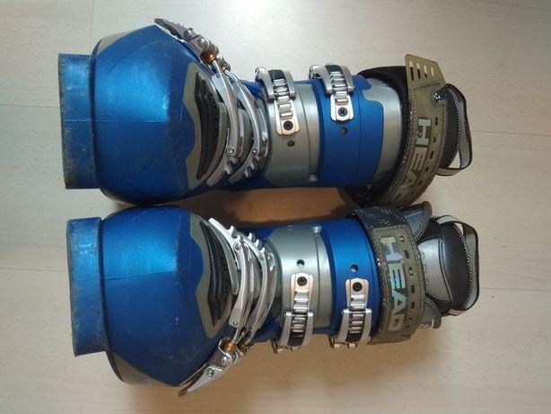 Buty narciarskie 42 Head S8 Wkładka 27,5 cm But 327 mm