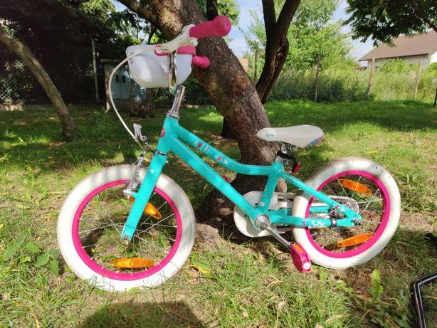 Sprzedam rower dla dziewczynki GIANT Adore 16