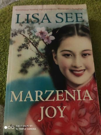 Lisa Swe marzenia Joy