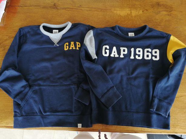 Sweats originais GAP Menino - tamanho M 8 anos (130 cm)