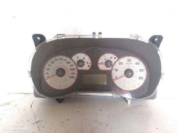 51718562 Quadrante FIAT GRANDE PUNTO (199_) 1.9 D Multijet