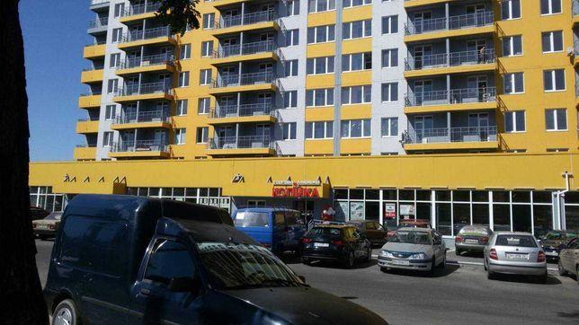 Предлагается к продаже 2-х комнатная квартира в новом доме
