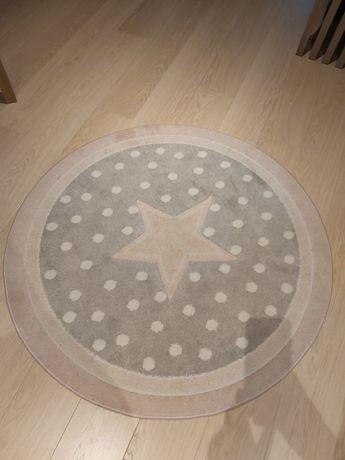 Sprzedam dywan okrągły