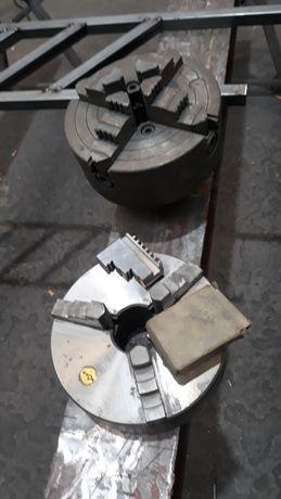 2 buchas para torno mecânico  mais garampos