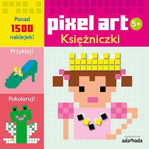 Dla dzieci KSIĘŻNICZKI książeczki z naklejkami i kolorowankami Bielsko-Biała - image 1