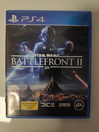 Star Wars Battlefront 2 PS4 PlayStation 4