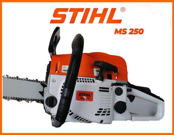 Бензопила, бензопилка Sthil Ms 250