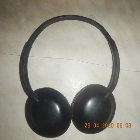 Беспроводные наушники Philips SHB4405 ( Bluetooth )