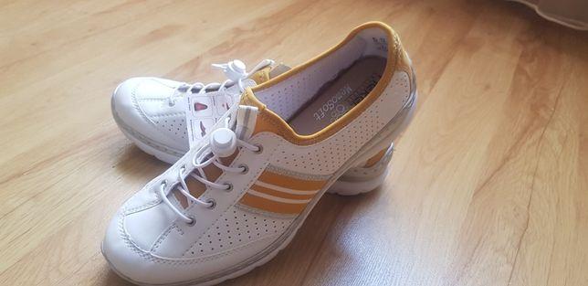 Удобная обувь, кроссовки Rieker
