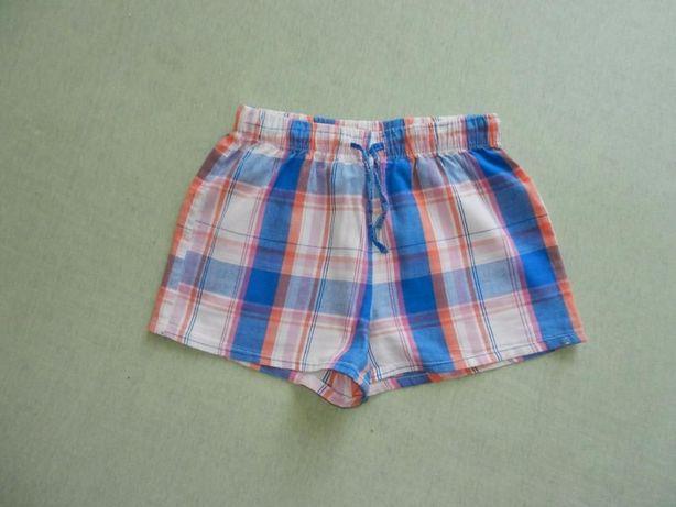 Пижамные шорты и штаны