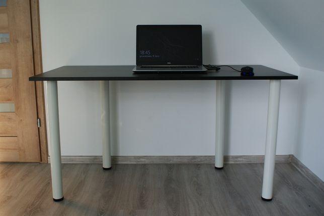 Biurko gamingowe komputerowe dla graczy. PRODUCENT