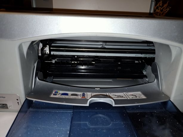Hp psc 1315 All-in-One, HP photosmart c4283, canon ip3600