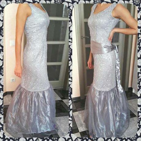 Платье сукня вечернее новогоднее (для дружки на свадьбу)