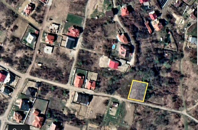 Продається земля вул. Іршавська мкр Червениця