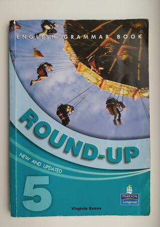 Round-Up 5 (підручник-зошит)