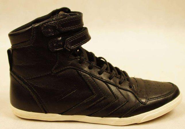 Nowe buty HUMMEL